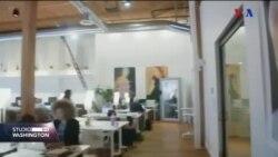 Riveter - radni prostor kreiran za žene