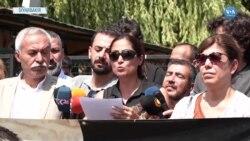 Diyarbakır Barosundan 'Orantısız Güç' Tepkisi