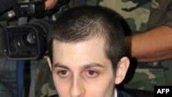 Hamasi liron ushtarin izraelit Gilad Shalit