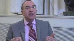 گفتگوی صدای آمريکا با سفیر اسراییل در بریتانیا بخش دوم