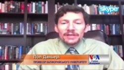 Будь-які поступки Росії лише збільшать її апетит - американський експерт