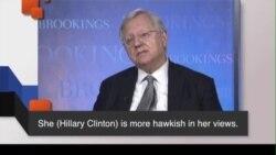 Học từ vựng qua bản tin ngắn: Hawkish (VOA)