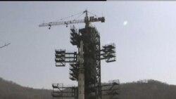 2012-04-10 粵語新聞: 北韓宣佈火箭發射準備就緒
