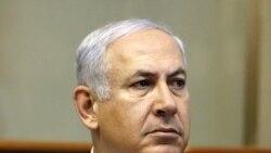 درخواست اسراييل از آمريکا در مورد دولت خودگردان فلسطينيان