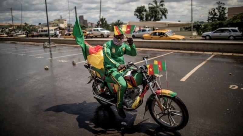 41 manifestants camerounais condamnés à six mois de prison
