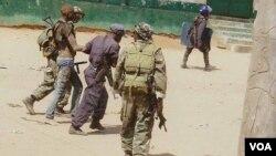 Direitos humanos continuam ameaçados em Angola, diz AI. (foto de arquivo)