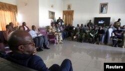 Récit de Narita Namasté à Abidjan