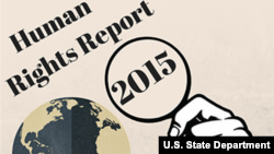 US Human Rights Report 2015