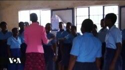 Malawi yapambana na ndoa za utotoni