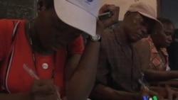 2011-11-13 粵語新聞: 利比里亞反對派呼籲宣佈總統選舉無效
