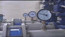 Репортаж: До зими Миргород переходить з газу на солому. Відео