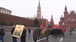 U Putinovoj Rusiji, Staljin sve popularniji