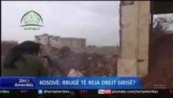 Kosovë: Rrugë të reja drejt Sirisë