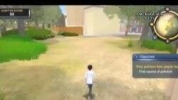 Kamu Diplomasisinde Yeni Araç: Video Oyunu