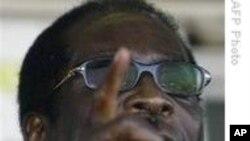 Mugabe: Zimbabwe Wants 'Cooperative' Relations With West