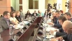 Projektligji për ratifikimin e marrëveshjeve me Serbinë