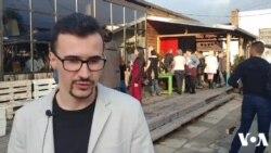 VIDEO Milosavljević: U javnom diskursu prisutan rasistički odnos prema Albancima