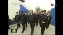 Đánh bom, đâm chém chết người ở Tân Cương, Trung Quốc