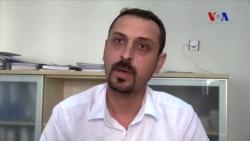 Diyarbakır'daki Davalarda Gülen Gölgesi
