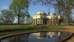 Монтичелло: итальянская усадьба Томаса Джефферсона в Вирджинии