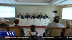 Bashkimi i tregut energjetikë Kosovë-Shqipëri – pengesë Serbia