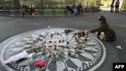 Мемориал Земляничные поля в Нью-Йорке