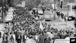 მონგომერი, ალაბამა, 17 მარტი, 1965 წელი.
