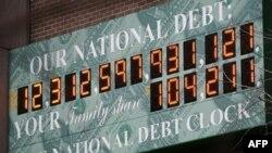 Лимит госдолга США и межпартийные противоречия