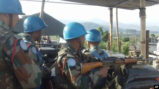 A Radio Okapi era uma das peças da presença das tropas das Nações Unidas no leste da Republica Democratica do Congo