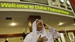 دولت امارات وام های شرکت بزرگ «دوبی ورلد» را تضمین نمی کند