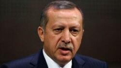 دیدار رسمی اردوغان از شمال آفریقا