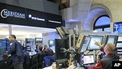 امریکی معاشی صورتِ حال: مرکزی بینک سرکاری بانڈز خریدے گا