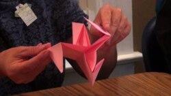 Оригами: чтобы все в жизни складывалось