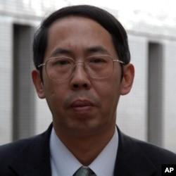 中国人民大学美国研究中心主任时殷弘