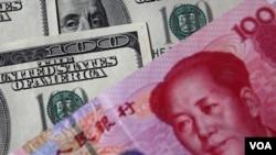IMF mendesak Bank Sentral Tiongkok untuk melonggarkan kontrol atas mata uang Yuan.