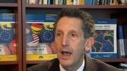 Džozef: Ohridski sporazum najbolji primer za Srbiju i Kosovo