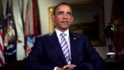 مصاحبه اختصاصی صدای آمريکا با پرزيدنت اوباما در مورد افغانستان