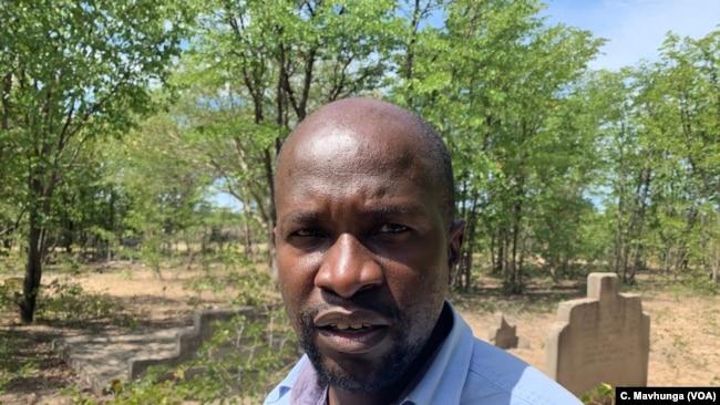 Mbuso Fuzwayo, of the rights group Ibhetshu Likazulu, says it's not enough just to lift a ban on reburying Gukurahundi massacre victims.