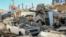 <div>خسارات زلزله در روستاهای سرپل ذهاب<br /> عکس: حسن شیروانی</div>