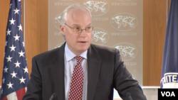 Timothy A. Lenderking, ditunjuk sebagai utusan khusus AS untuk Yaman.