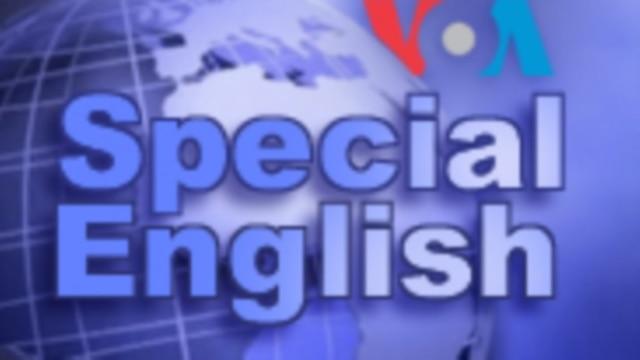 Anh ngữ đặc biệt - VOA