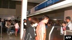 Việc hoàn thuế VAT cho người nước ngoài xuất cảnh được thực hiện tại sân bay quốc tế Nội Bài hoặc Tân Sơn Nhất