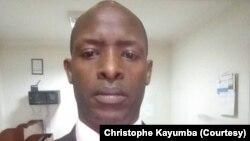 Christophe Kayumba