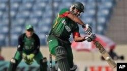 ورلڈ کپ:بنگلہ دیش نے آئرلینڈ کو ستائیس رنز سے ہرادیا
