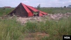 Parlamentares ignoram demolição de centenas de casas - 2:46