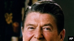 In 1994, President Ronald Reagan wrote a letter telling the world he had Alzheimer's disease