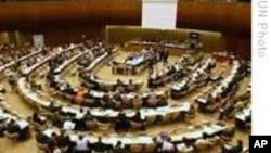 Candidaturas Africanas ao Conselho de Direitos Humanos da ONU
