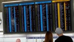 Hong Kong: les manifestants ont quitté l'aéroport après deux jours de rassemblements de masse