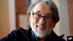 Vilmos Zsigmond fue el director de cinematrografía de afamados directores como Michel Cimino, Steven Spielberg y Brian De Palma.