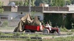 پزشک پاکستانی تشخیص هویت بن لادن ممنوع الخروج شد
